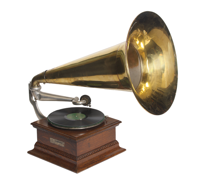 music history the use of the phonograph in american homes History of music formats rock the social impact of the phonograph but when phonographs and gramophones started appearing in private homes in the early.
